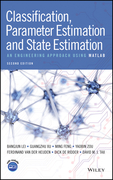 Classification, Parameter Estimation and State Estimation