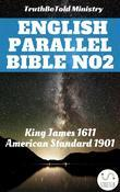 English Parallel Bible No2