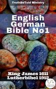 English German Bible No1