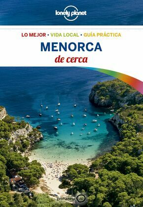 Menorca de cerca 1 (Lonely Planet)