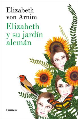 Elizabeth y su jardín alemán