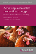 Achieving sustainable production of eggs Volume 2