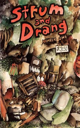 Strum and Drang #1
