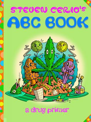 Steven Cerio's ABC Book