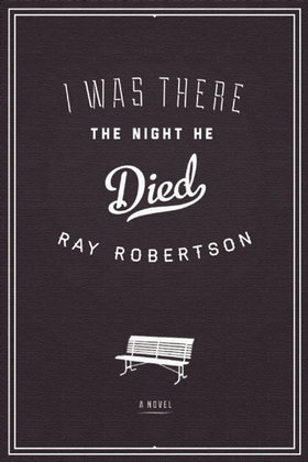 I Was There the Night He Died