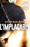 Soviet blue-djinn