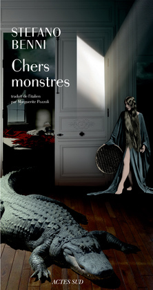 Chers monstres