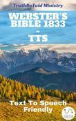 Webster's Bible 1833 - TTS