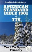 American Standard Bible 1901 - TTS