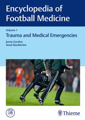 Encyclopedia of Football Medicine, Volume 1
