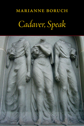 Cadaver, Speak
