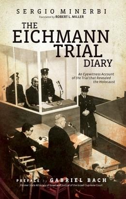 The Eichmann Trial Diary