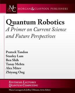 Quantum Robotics