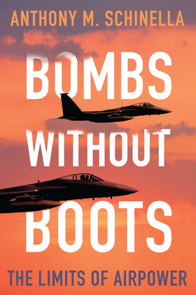 Bombs without Boots