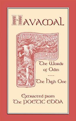 Havamal - The Sayings of Odin