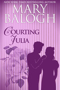 Courting Julia