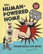 The Human-Powered Home