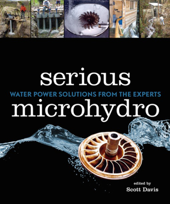 Serious Microhydro