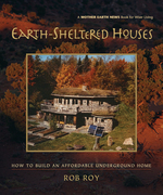 Earth-Sheltered Houses