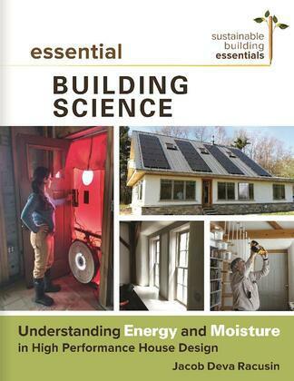 Essential Building Science