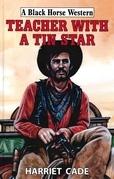 Teacher With A Thin Star