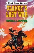 Clancy's Last War