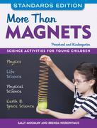 More than Magnets, Standards Edition