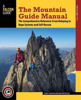 The Mountain Guide Manual