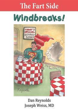 The Fart Side - Windbreaks!