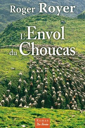 L'Envol du Choucas