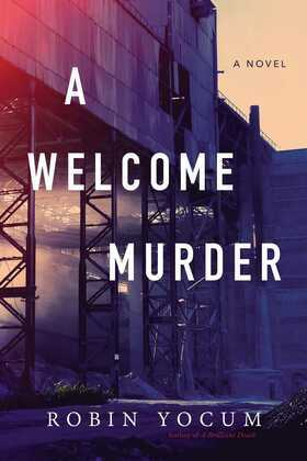 A Welcome Murder