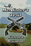 McALISTER's TRAIL -  the McAlister Line Addendum 1