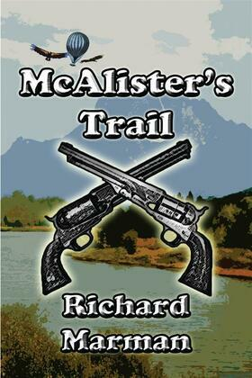 McALISTER's TRAIL -  the McAlister Line Addendum 1