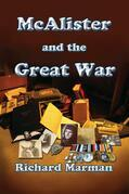 McALISTER AND THE GREAT WAR - Book 2 in the McAlister Line