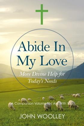 Abide In My Love