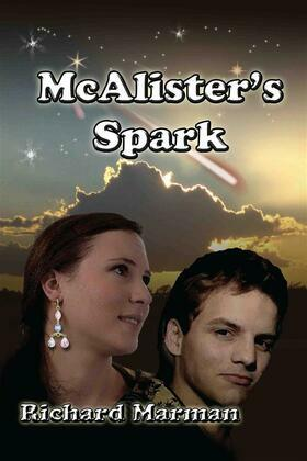 McALISTER'S SPARK - Book 7 in the McAlister Line