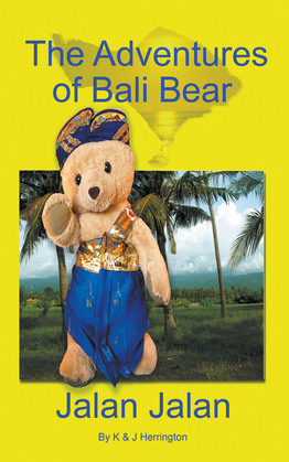 The Adventures of Bali Bear