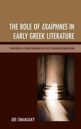 The Role of Exaíphnes in Early Greek Literature