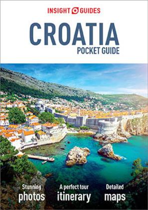 Insight Pocket Guide Croatia