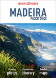 Insight Pocket Guide Madeira