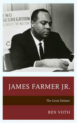 James Farmer Jr.