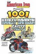 American Iron Magazine Presents 1001 Harley-Davidson Facts