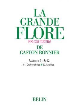 La grande Flore Volume 14