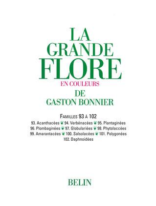 La grande Flore Volume 15