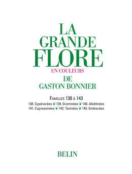 La grande Flore Volume 19
