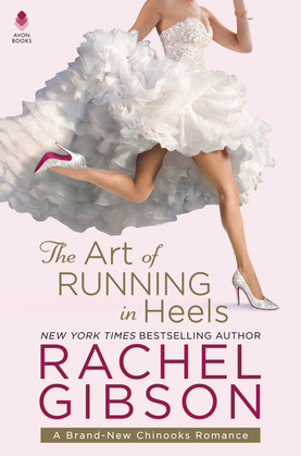 The Art of Running in Heels