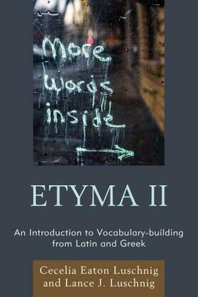 ETYMA Two