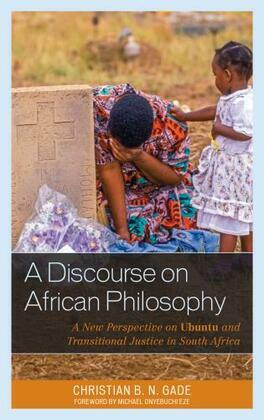 A Discourse on African Philosophy