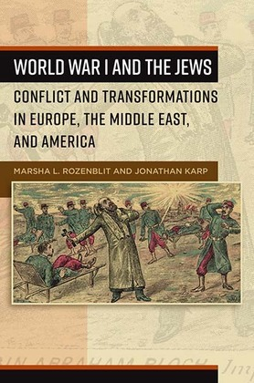 World War I and the Jews