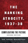 The Nanking Atrocity, 1937-1938